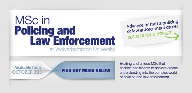 MSC-policing